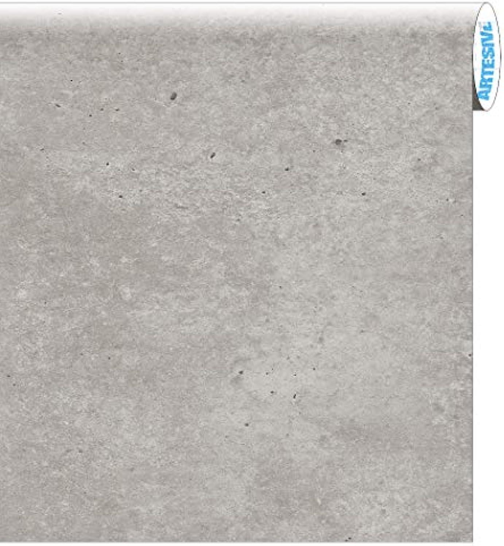 ARTESIVE ST-012 Rohbeton 90 cm x 5 mt. - Klebefilm