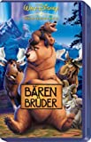 Bärenbrüder [Alemania] [VHS]