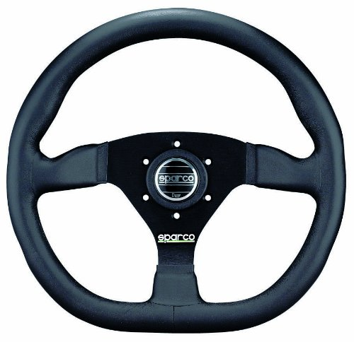 Sparco 015TRGL1TUV L 360 Ring Sportlenkräder