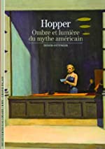 Hopper - Ombre et lumière du mythe américain de Didier Ottinger