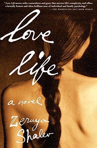 Love Life: A Novel (English Edition)