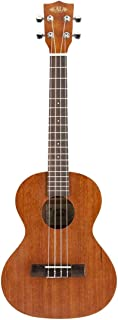 plastic ukulele vs wood