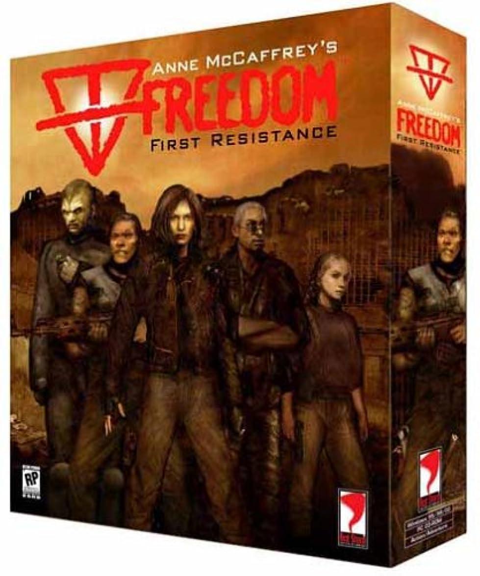 上げるラリー既婚Anne McCaffrey's Freedom: First Resistance (輸入版)
