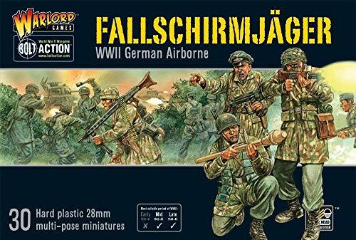 ww2 german action figures - 7