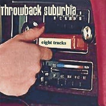 Eight Tracks