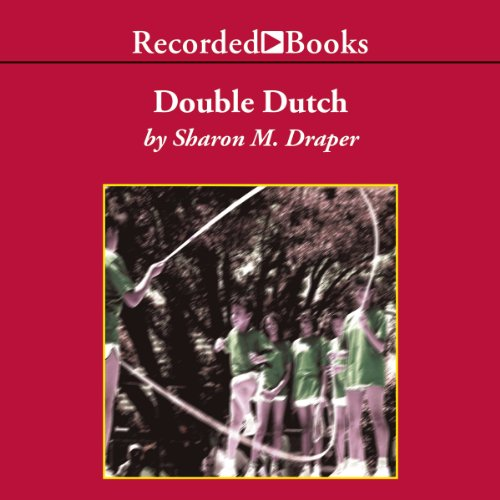 Double Dutch audiobook cover art