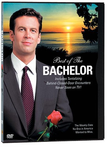 The Bachelor [Reino Unido] [DVD]