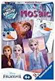 Ravensburger 18110 Mosaic Junior Frozen 2, DIY für Kinder ab 4 Jahren