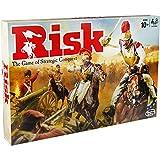 RISIKO Das Spiel Des Strategic Conquest, Travel Card Game, Indoor-Party-Brettspiel Familie Freunde...