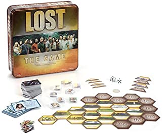 Cardinal Industries Lost - The Game