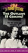 3 Stooges: Outlaws Is Coming VHS - coolthings.us