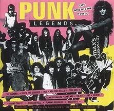 Punk Legends: American Roots
