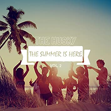 The Summer Is Here, Vol. 2