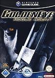 Golden Eye: Rogue Agent -