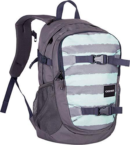 Chiemsee Sports & Travel Bags School Rucksack 48 cm Ocean