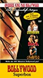 Bollywood Superbox [3 DVDs] - Bipasha Basu