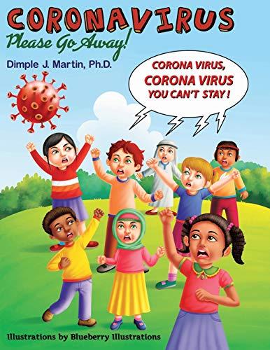 Coronavirus Please Go Away!