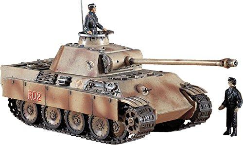 Hasegawa HAS 31109 - Panther G PZ. KPFW. V