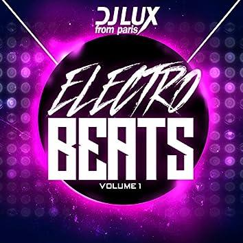 Electrobeats, Vol. 1 (Instrumental)