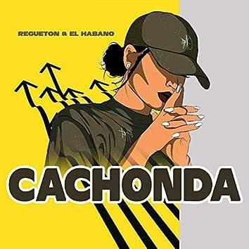 Cachonda (feat. El Habano)