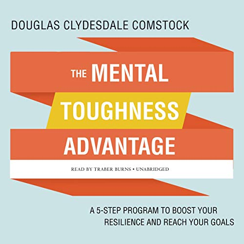 The Mental Toughness Advantage cover art