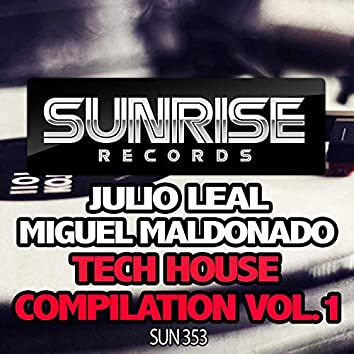 Tech House Compilation, Vol. 1