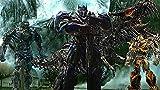 LIANXI Puzzle 1000 Piezas-Xxl75*50Cm -Transformers 4: La Era De La Extinción- Juego De Rompecabezas para Adultos Y Niños, Juego De Habilidad para Toda La Familia, Multicolor DIY Arte