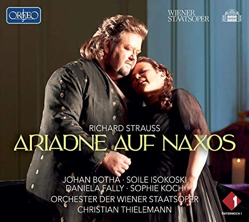 Johan Botha, Soile Isokoski, Daniela Fally, Sophie Koch, Vienna State Opera Orchestra & Christian Thielemann