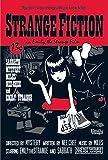 Emily the Strange - Strange Fiction Poster Drucken