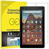 JETech Schutzfolie für Amazon Fire HD 10 Tablet 10.1