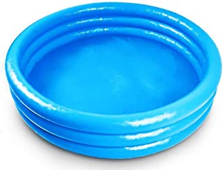 Intex 58446 Children Pool Paddling Pool - Blue