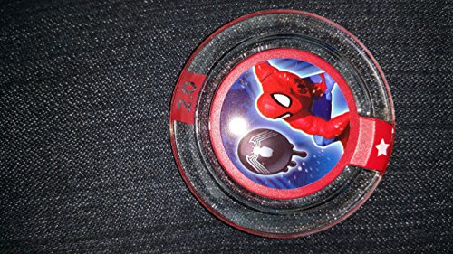 Disney INFINITY: Marvel Super Heroes (2.0 Edition) Power Disc - Alien Symbiote