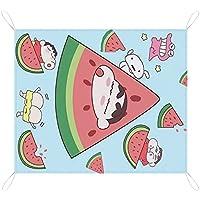 クレヨンしんちゃん レジャーシート 折り畳み ピクニックシート 厚手 防水断熱 ピクニックマット 大きい 大判 こども ひとり用 200cm×145cm かわいい キャラクター DANESI 萌えグッズ おしゃれ キャンプマット ブランケット