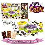 Kids Cook - Fábrica de Choconubes (Goliath 82296)