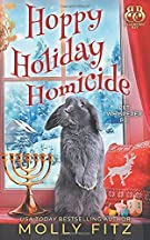 Hoppy Holiday Homicide (Pet Whisperer P.I.)