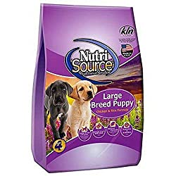 Tuffy's Nutri-Source Large Breed Pet Food