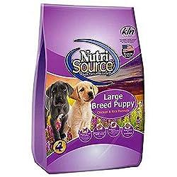 Tuffy's Nutri-Source Large Breed Pet Food