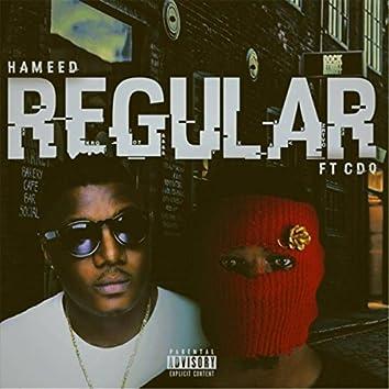 Regular (feat. CDQ)