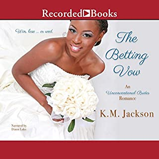 The Betting Vow cover art
