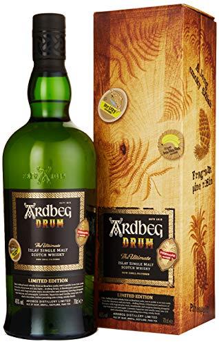 Ardbeg DRUM Islay Single Malt Scotch Whisky Limited Edition (1 x 0.7 l)