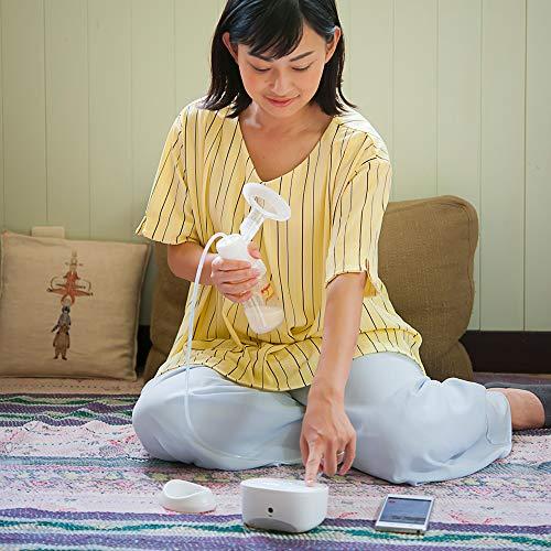Pigeon(ピジョン)『さく乳器母乳アシスト電動ProPersonal』