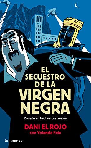 El secuestro de la Virgen Negra (Las aventuras de Tiburón)