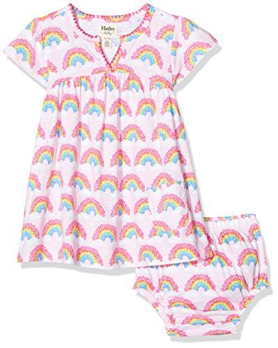 Hatley baby meisjes Jurk Puff Dress