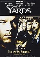 Yards [DVD] [Import]
