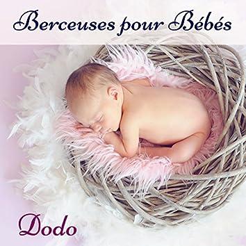 Dodo Berceuses pour Bébés – La meilleur musique pour enfants, chansons relaxantes et douces pour les tout-petits
