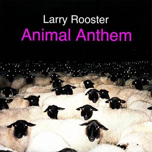Larry Rooster