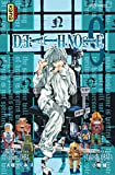 Death Note, tome 9 - Kana - 11/04/2008