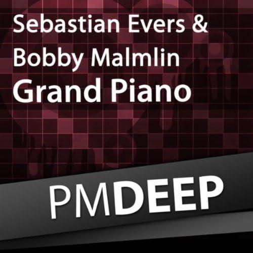 Sebastian Evers & Bobby Malmlin
