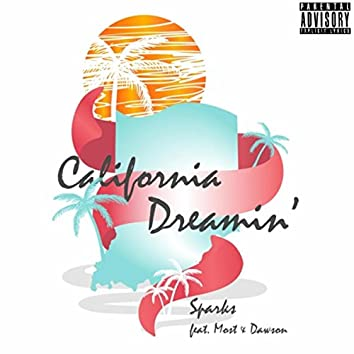 California Dreamin' (feat. Most & Dawson)