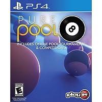 Pure Pool PlayStation 4 ピュアプールプレイステーション4 北米版 [並行輸入品]